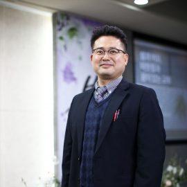 김정환 목사