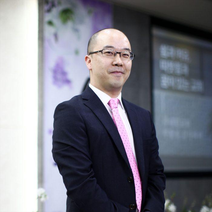 김승헌 목사