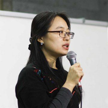 김혜선 교육전도사