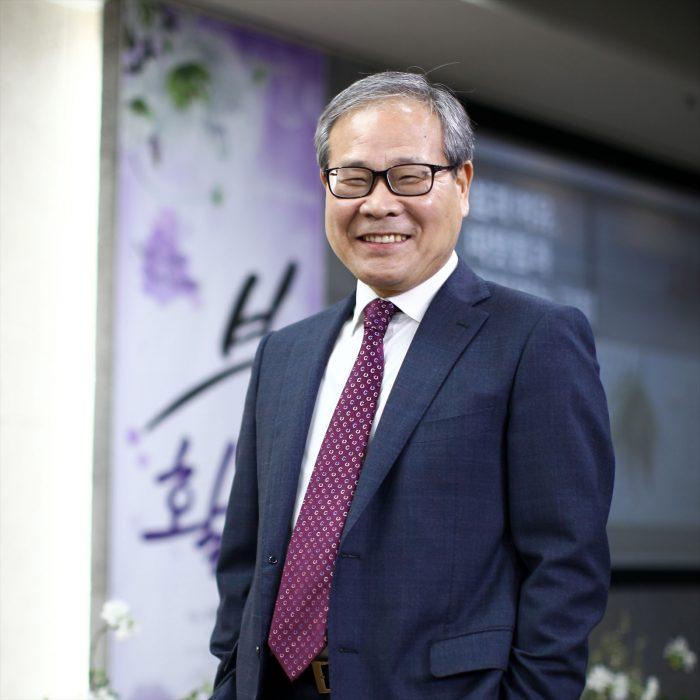 김인석 장로
